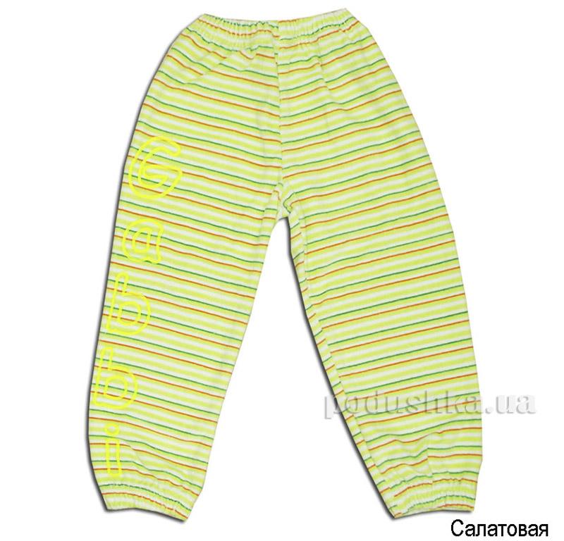 Детские брюки Габби Полосатики 10035