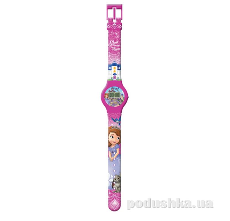 Детские часы София прекрасная 5 функций Mattel SFRJ6