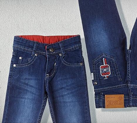 Детские джинсы Bembi ШР261