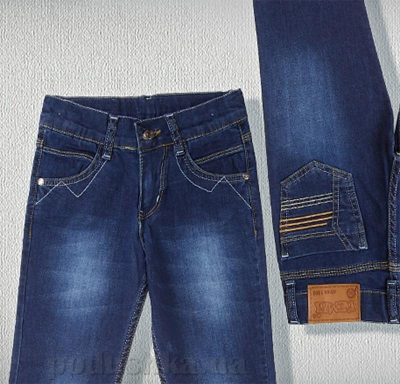 Детские джинсы Bembi ШР262