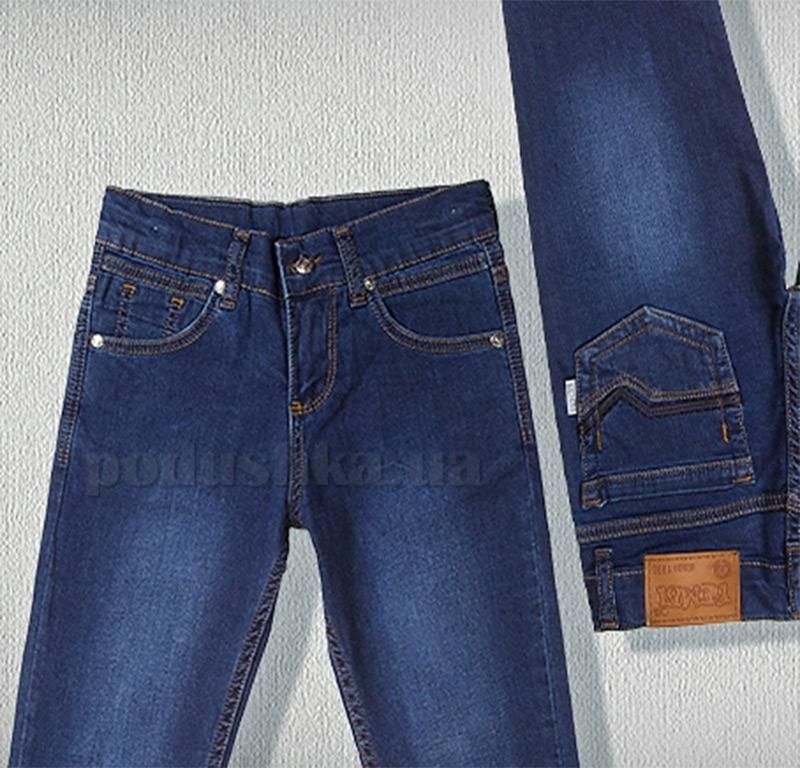 Детские джинсы Bembi ШР263 для девочки