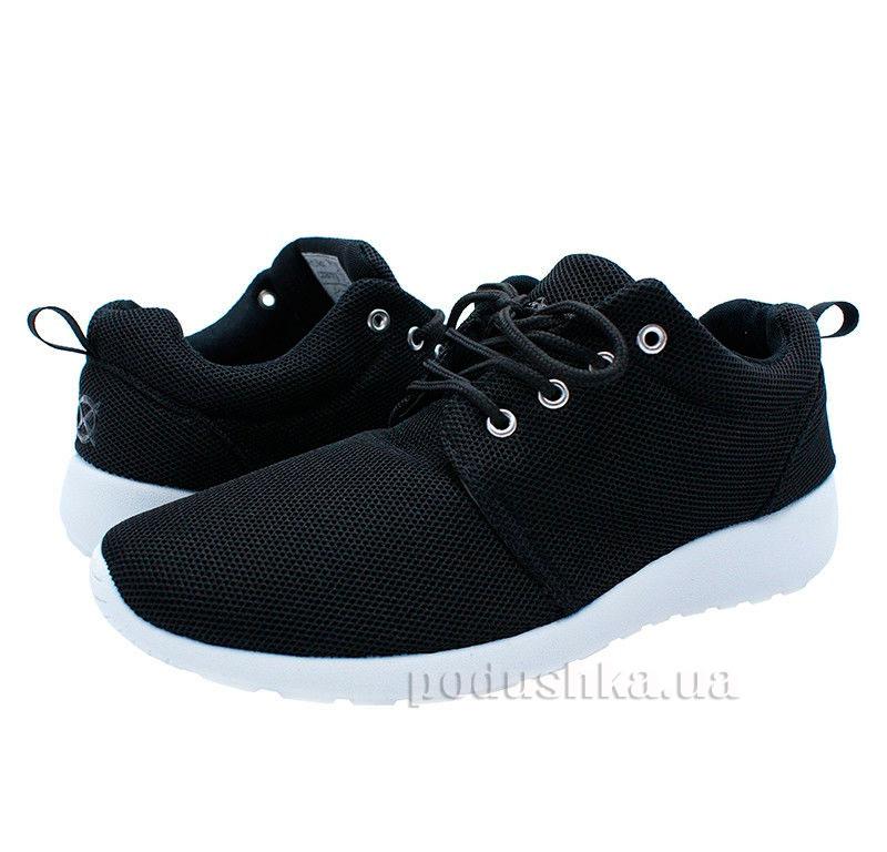 Детские кроссовки AXIM Wojtylko 7A1726C черные