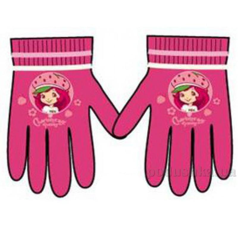 Детские перчатки Шарлотта для девочки Sun City sharlottaredP