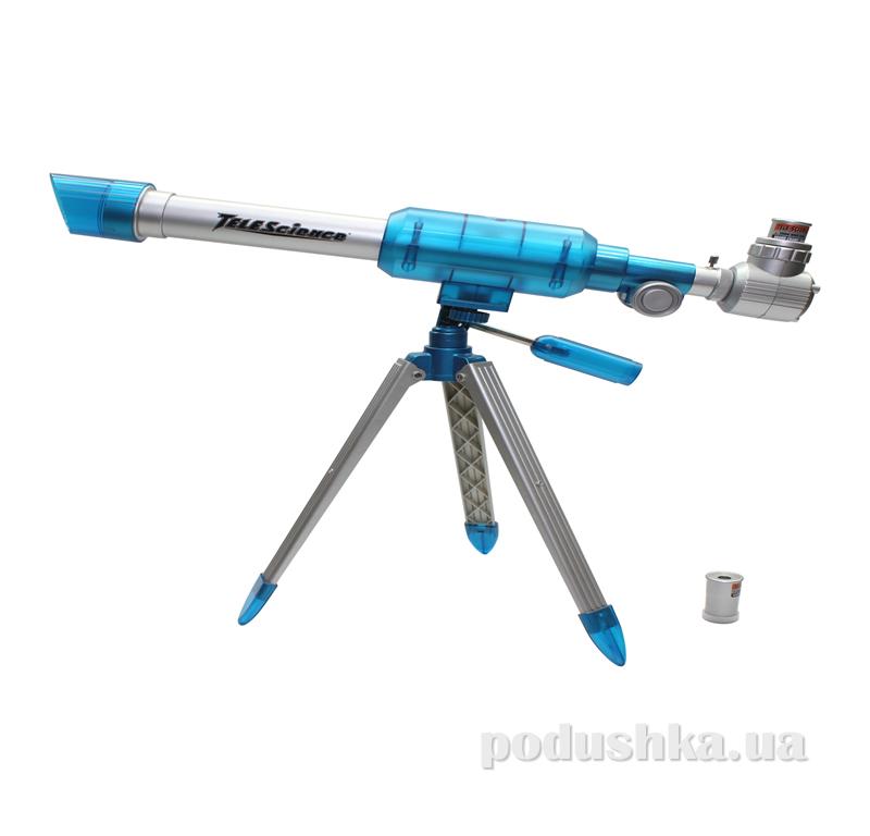 Детский астрономичный телескоп со штативом и аксессуарами Eastcolight I-Cube 7606-EC