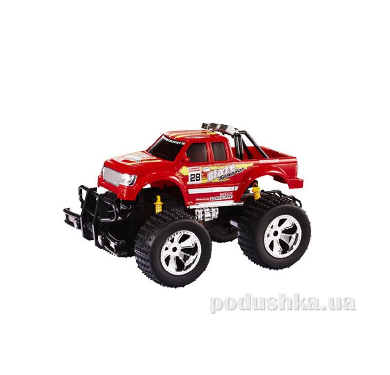 Детский автомобиль на радиоуправлении Big wheel car XQ013