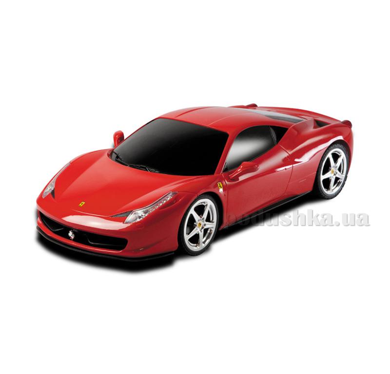 Детский автомобиль на радиоуправлении Ferrari 458 Italia XQRC12-2 AA