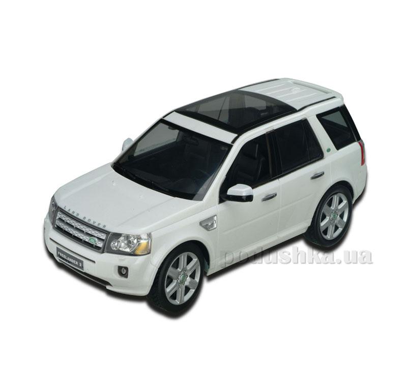 Детский автомобиль на радиоуправлении Land Rover Freelander XQRC16-8AA