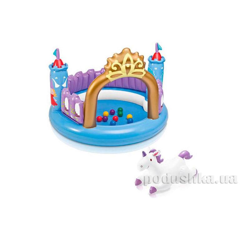 Детский бассейн Intex 48669