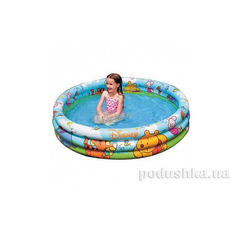 Детский бассейн Intex Winnie the pooh Intex 58915