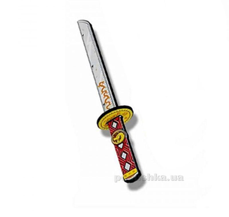 Детский игрушечный меч Ниндзя Giro