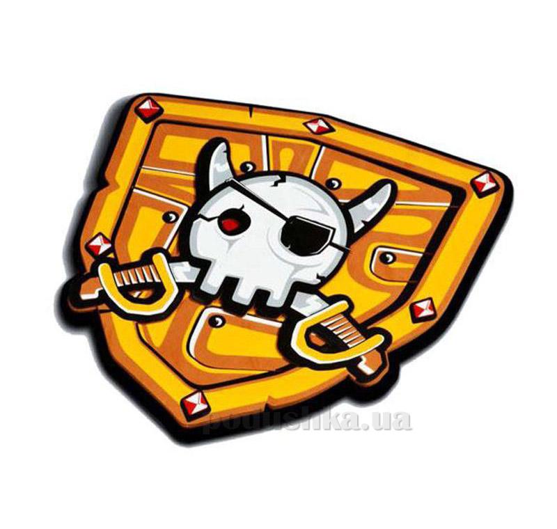 Детский игрушечный щит Пираты Giro