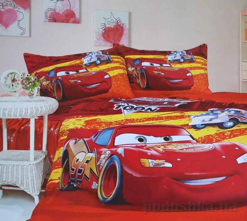 Детский комплект постельного белья Alltex 232