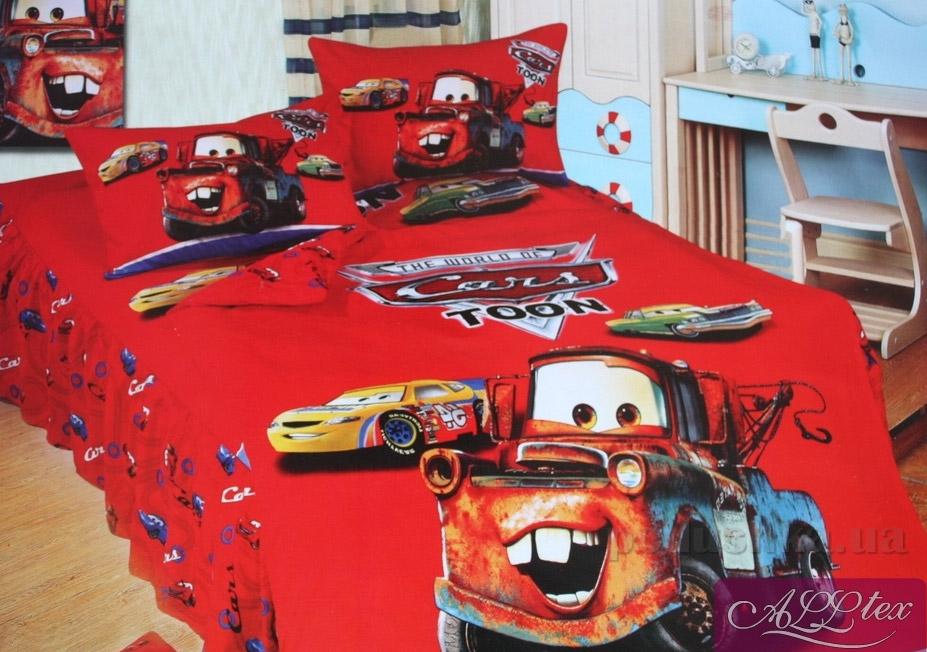 Детский комплект постельного белья Alltex 243