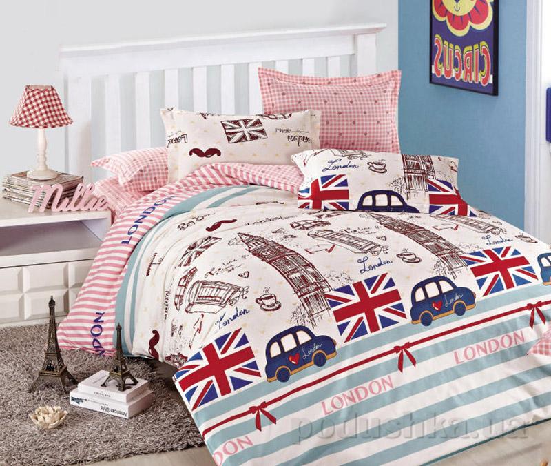 Детский комплект постельного белья Bella Villa B-0009