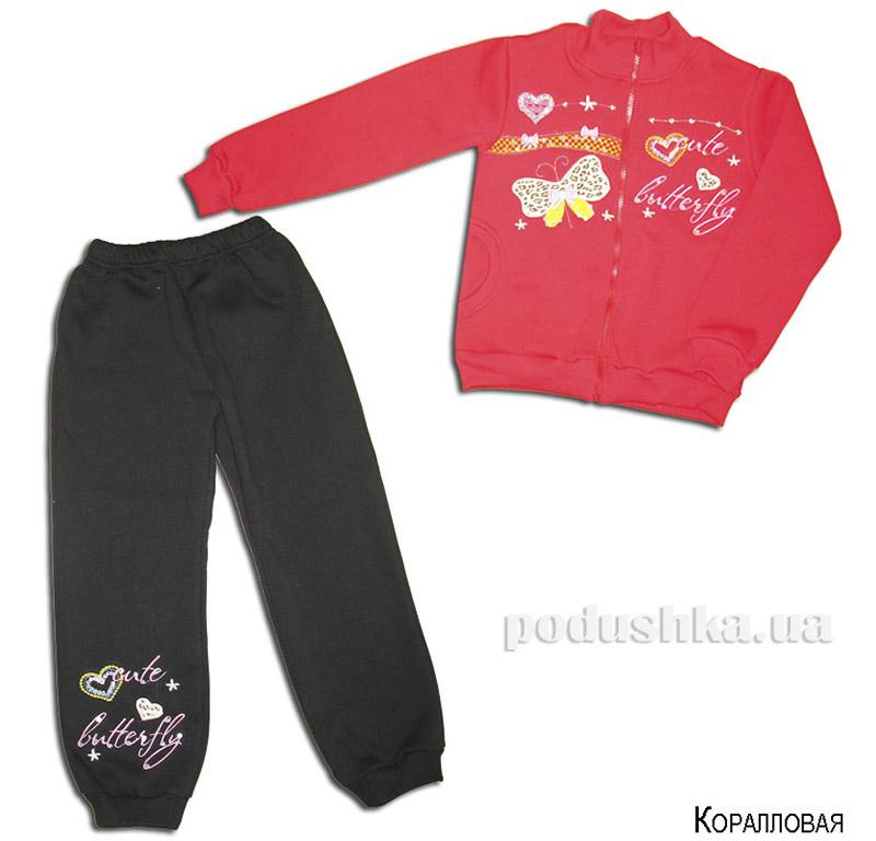 Детский костюм для девочки Габби Крылышки 00716