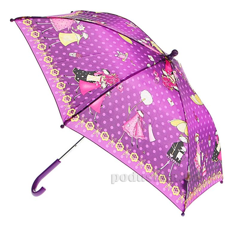 Детский механический зонт Airton День рождения 1551
