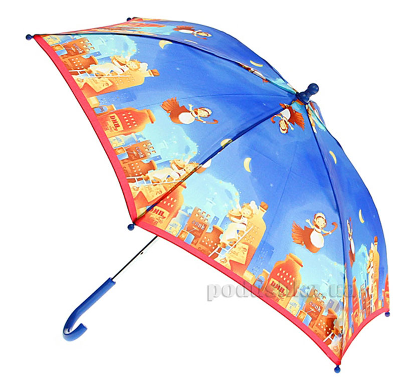 Детский механический зонт Airton Сказочная ночь 1551