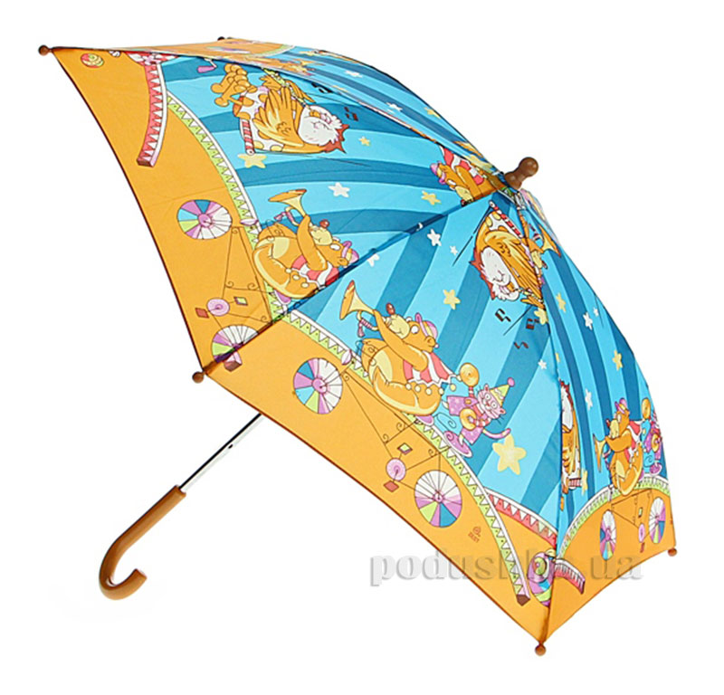 Детский механический зонт Airton Цирк 1551