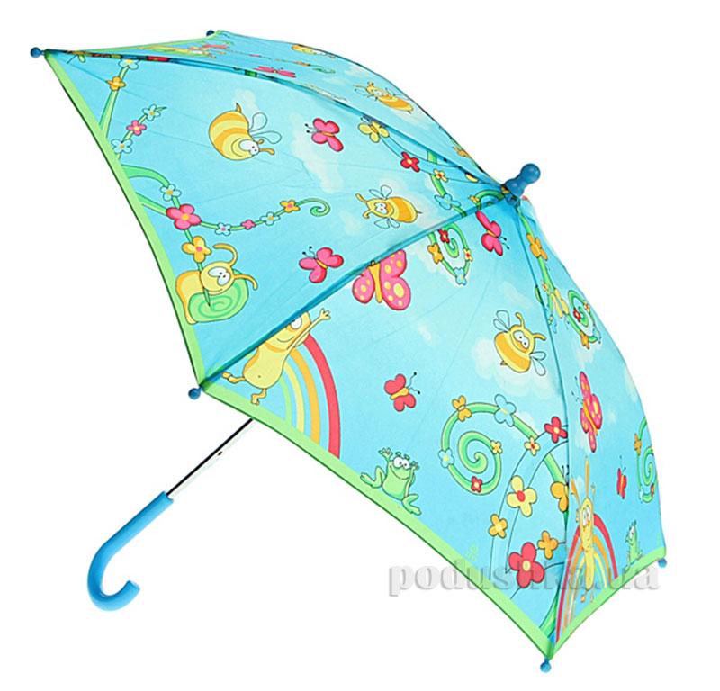 Детский механический зонт Airton Улиточки 1551