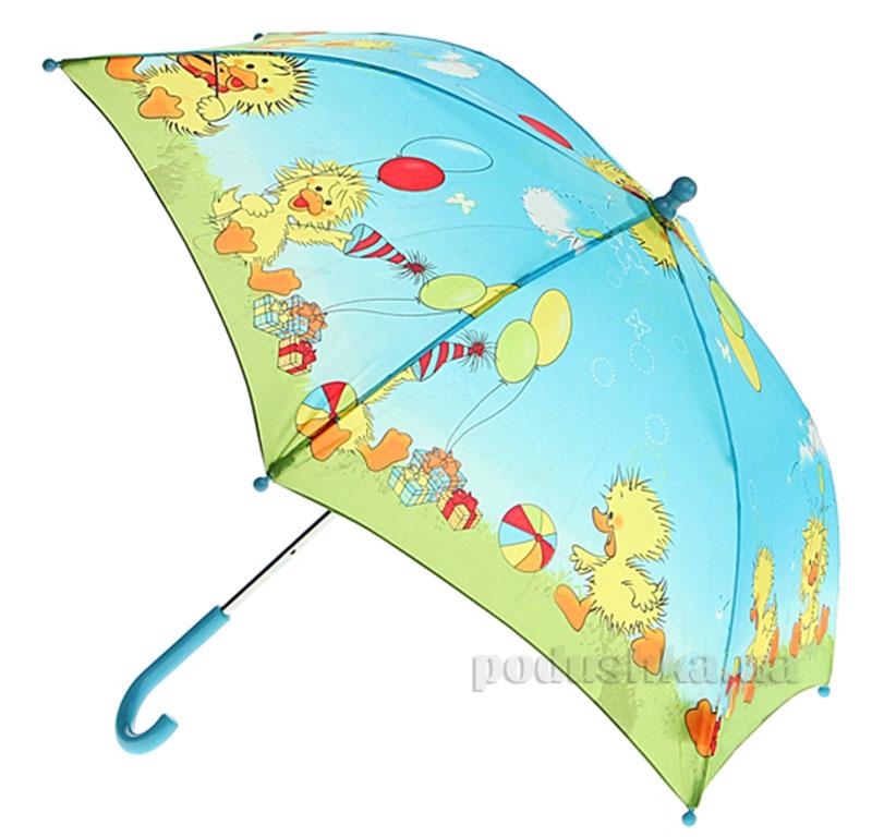 Детский механический зонт Airton Утята 1551