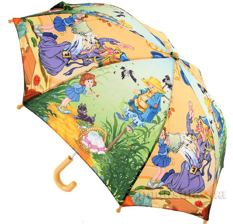 Детский механический зонтик Zest Страна Оз 21565