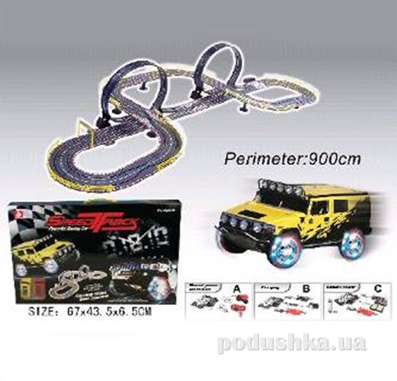 Детский набор Автотрек 384922TBR Speed Track