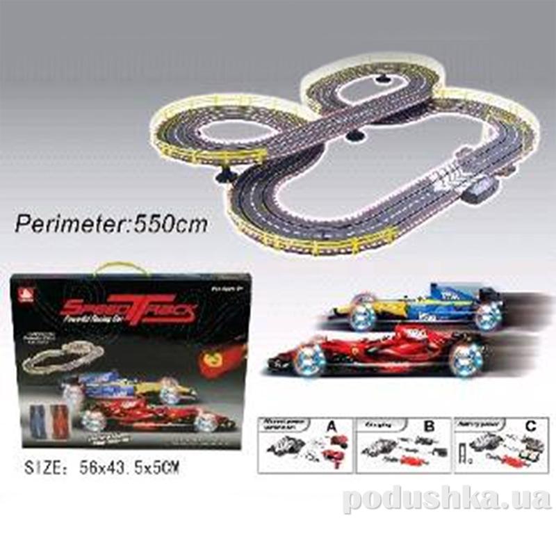 Детский набор Автотрек 384931TBR Speed Track