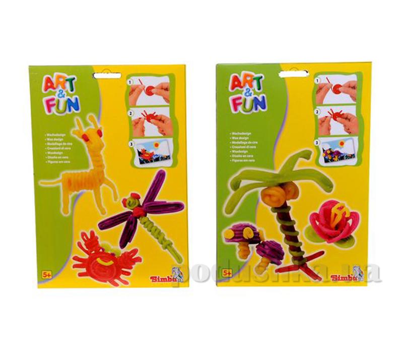 Детский набор для лепки Simba 630 0189