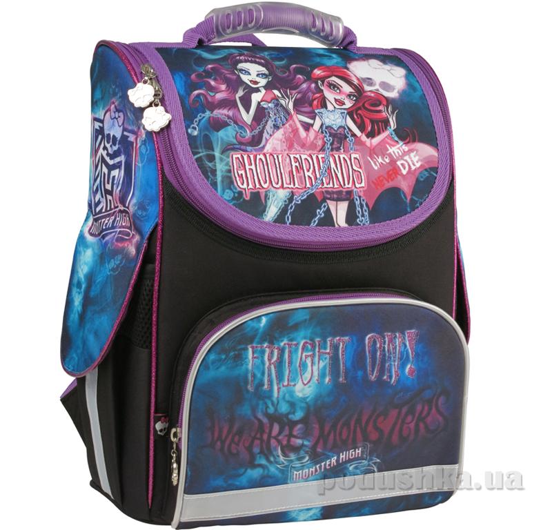 52dbcafe5ad2 Детский ортопедический рюкзак Kite Monster High 501-3 купить в Киеве ...