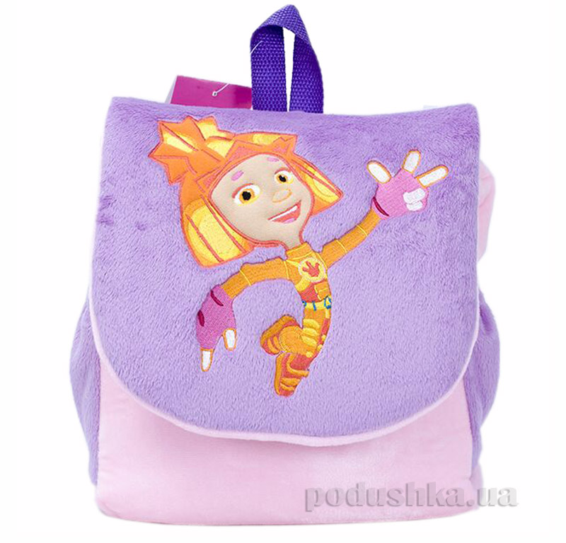 Детский рюкзак Копица Фикси 12131