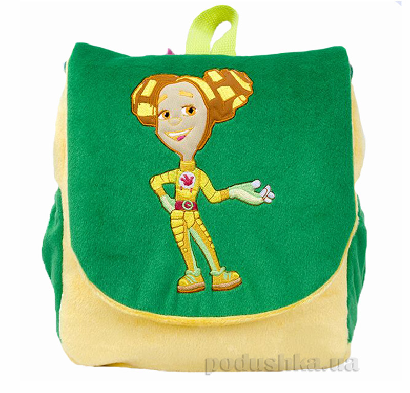 Детский рюкзак Копица Фикси 15145