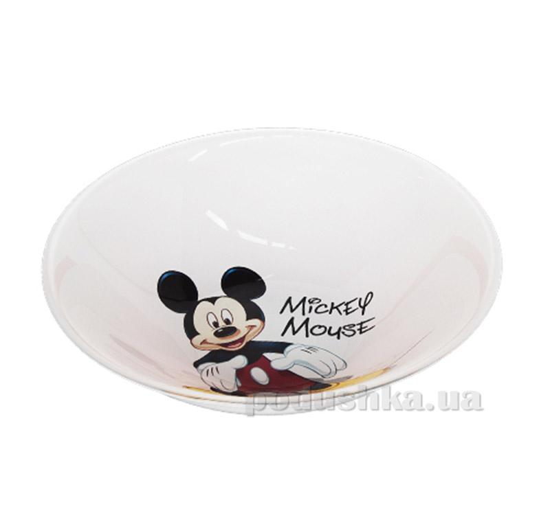 Детский салатник Luminarc Mickey Colors H9230