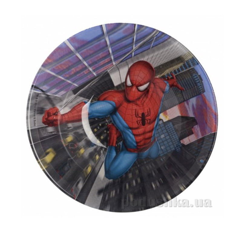 Детский салатник Luminarc Spiderman Street Fights H4356
