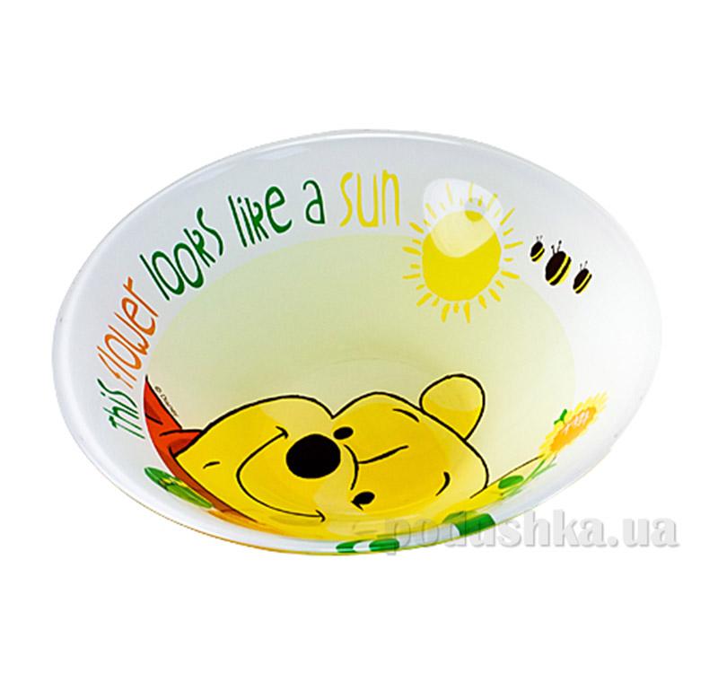 Детский салатник Luminarc Винни Гарден H6429
