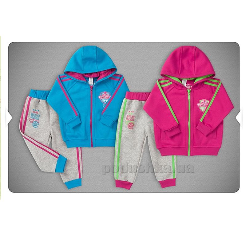 Детский спортивный костюм Bembi КС434 для малышей