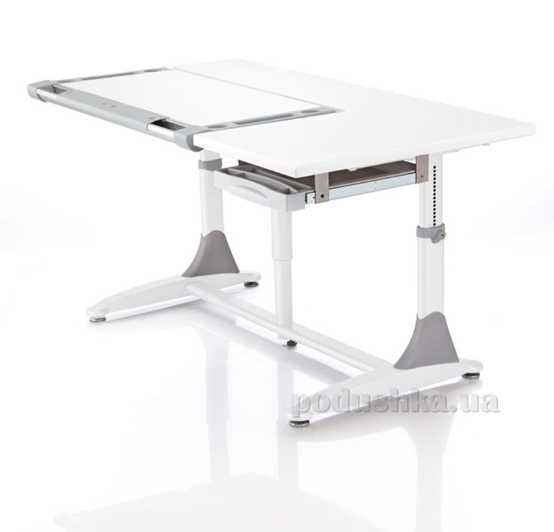 Детский стол Mealux BD-368 White
