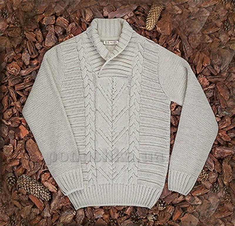 Детский свитер Bembi СВ14 для мальчика