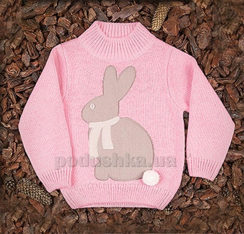 Детский свитерок Bembi СВ12 Зайчик
