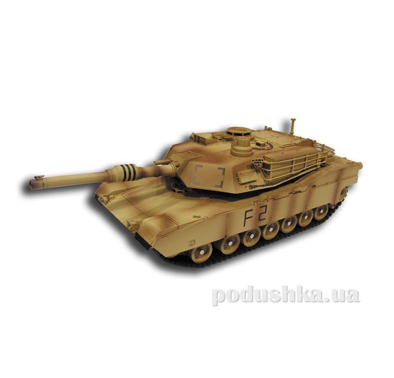 Детский танк на радиоуправлении M1A2 Abrams XQTK24- 1AA