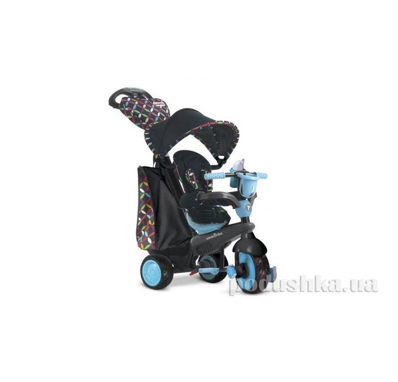 Детский велосипед Boutigue 4 в 1 Smart Trike 8005102