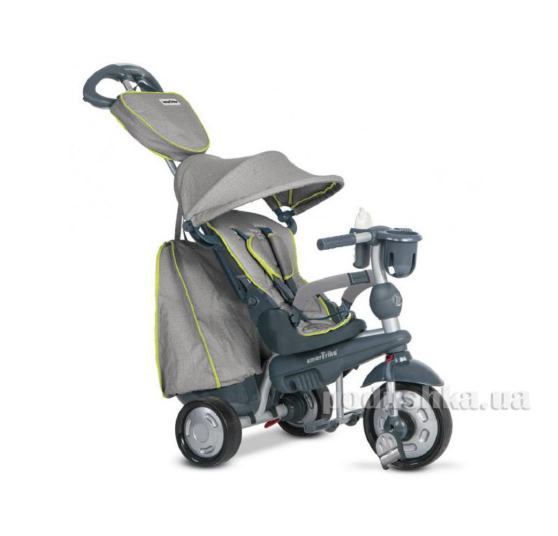 Детский велосипед Explorer 5 в 1 Smart Trike 8200900