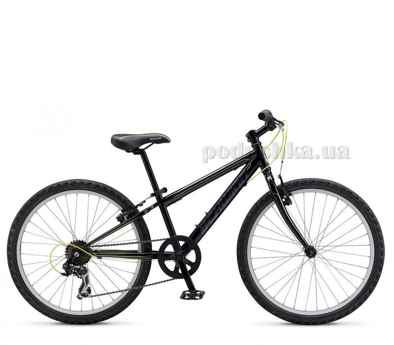 Детский велосипед Schwinn Frontier Boys 2014 black