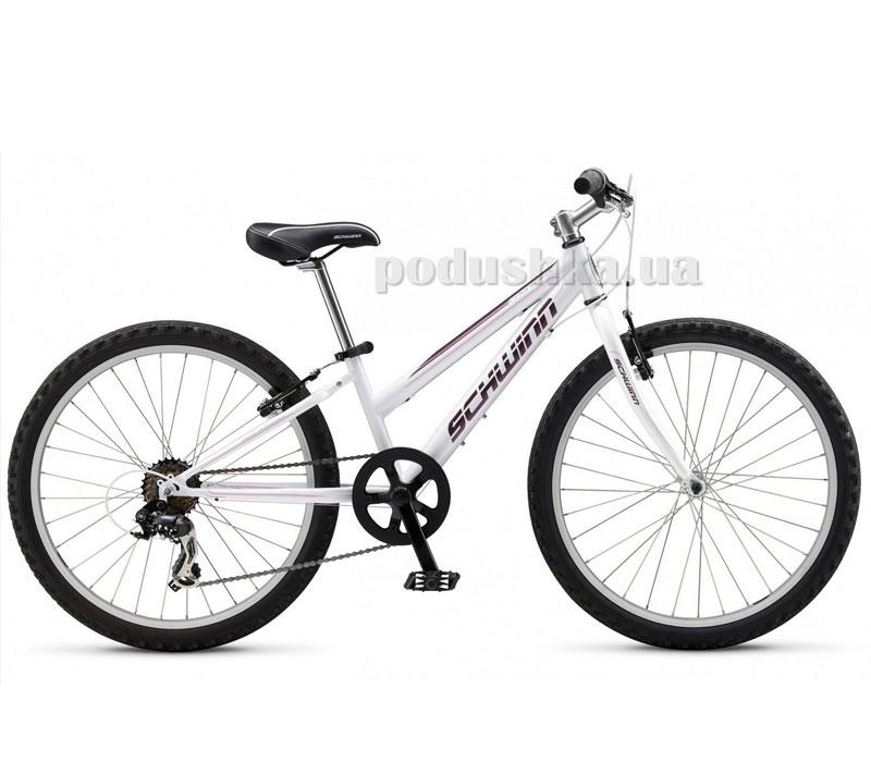 Детский велосипед Schwinn Frontier Girls 2014 white