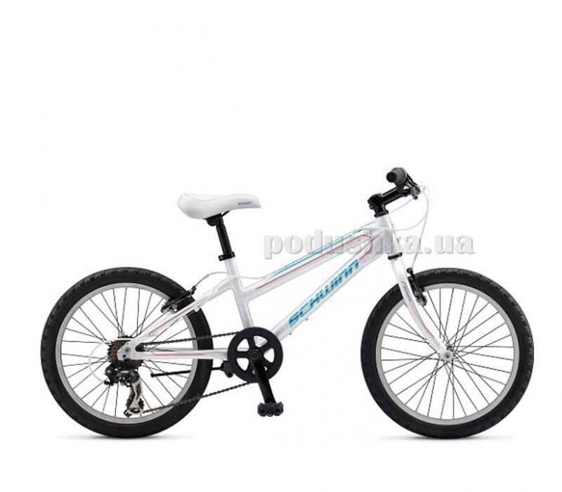 Детский велосипед Schwinn Mesa Girls 7 2014 white