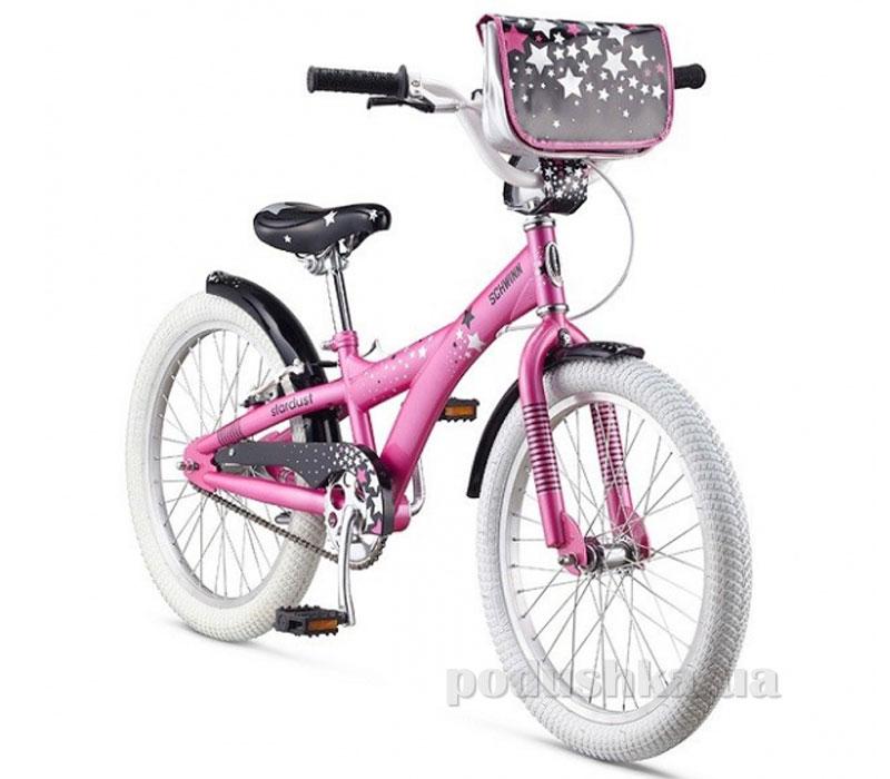 Детский велосипед Stardust Girls 2014 pink