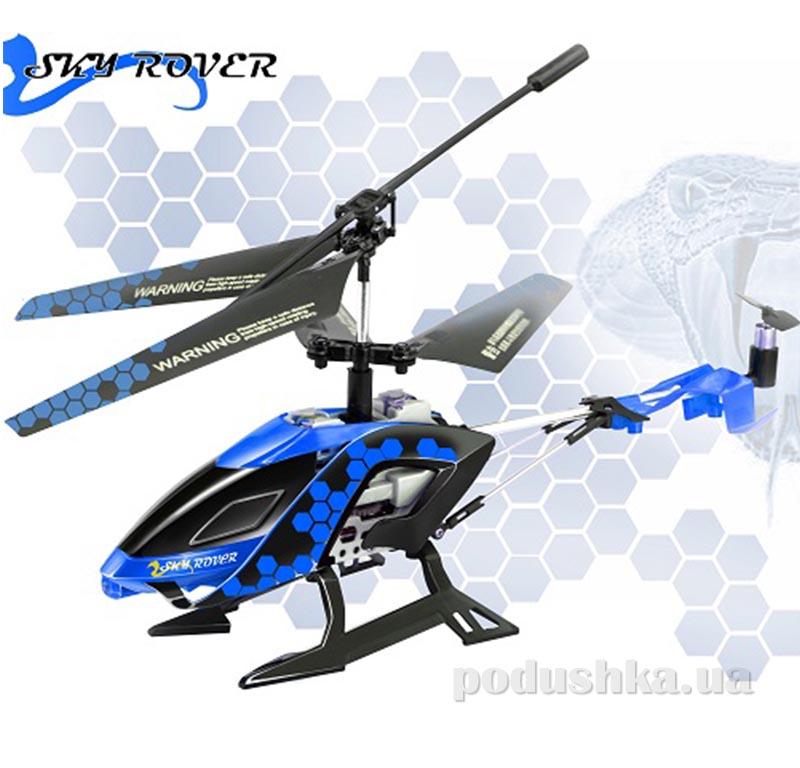 Детский вертолет на ИК управлении - Stalker YW856611-6 (20 см, 3-канальный, с гироскопом)