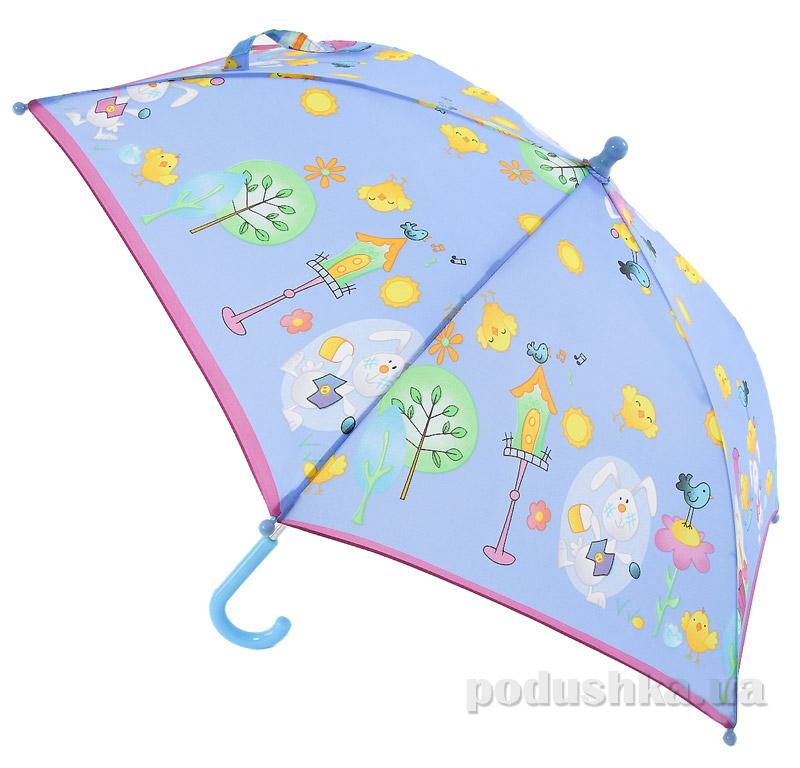 Детский зонтик-трость Веселье Airton 1651-7039