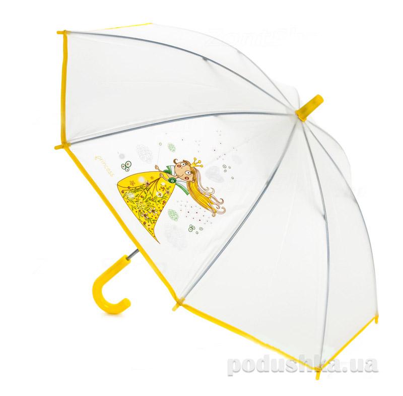 Детский зонтик-трость Airton Принцесса 1511