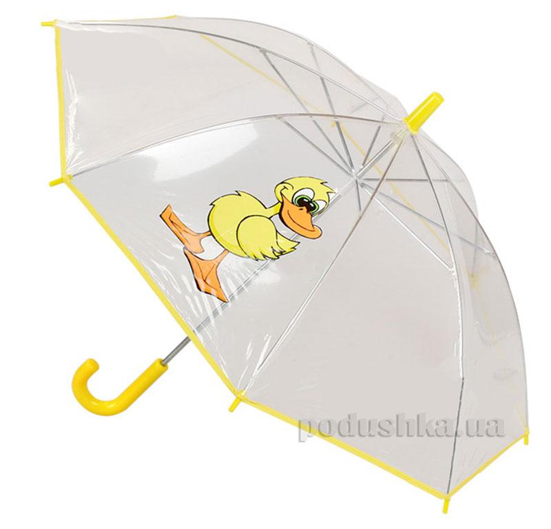 Детский зонтик-трость Airton Уточка 1511-1011