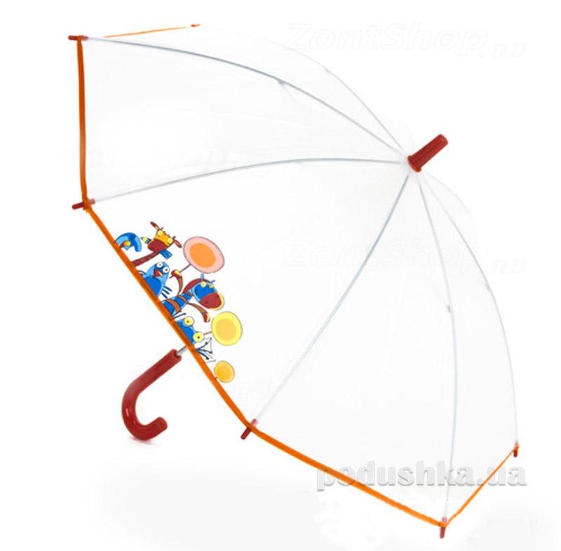 Детский зонтик-трость Airton Животные 1511